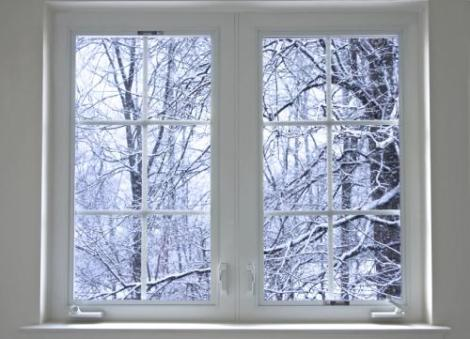 Insulated Window